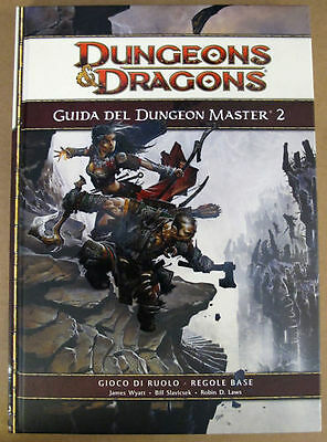 Dungeons & Dragons - GUIDA DEL DUNGEON MASTER 2