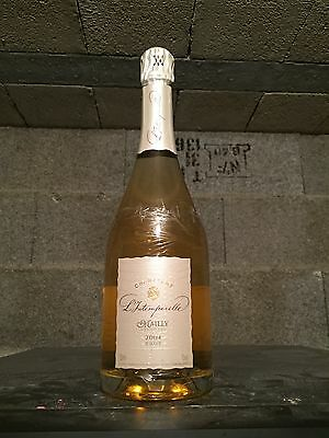Bouteille Champagne L'intemporelle  --Mailly --Grand Cru 2004