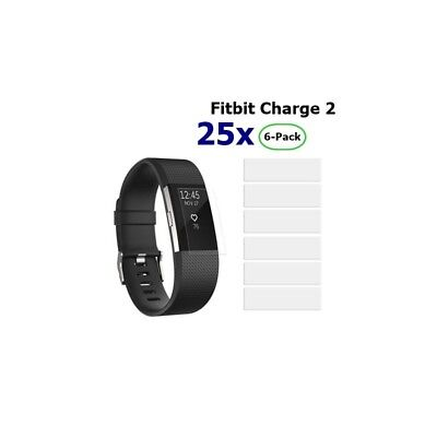 Screen Protector for Fitbit Charge 2 25x Blisters AL730-25x AUD