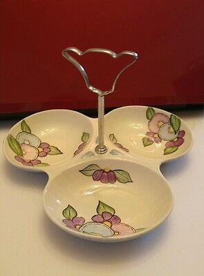 Midwinter Hors D'oeuvres dish retro !