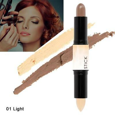 NYX Wonder Stick Double-ended 2 in1 Contour Stick Shade Highlighter Light 1X