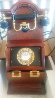 Reproduction vintage Wall telephone