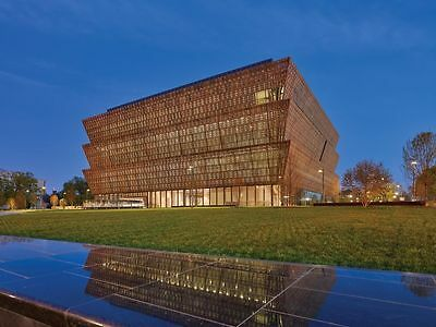 African American History Museum Tickets Dates in October, November, and December