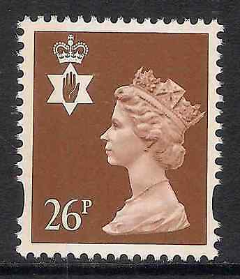Northern Ireland 1996 NI73 26p litho 2 bands MNH