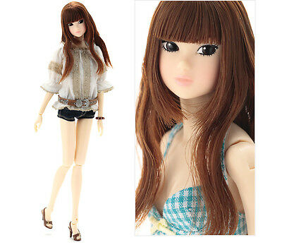 Sekiguchi momoko Doll HAPPY SUMMER GUARANTEED from Japan F/S
