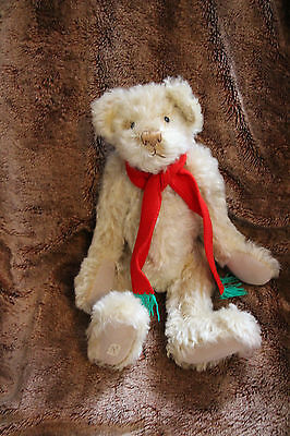 "Collection Clearance Sale ~ 20"" ~ Huge ~ Deans Bears ~ Prototype??~ Mohair"