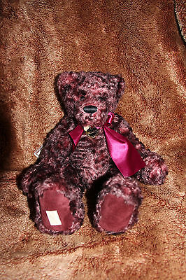 """COLLECTION CLEARANCE SALE ~ 14"""" ~ DEANS BEARS ~ ~ I paid £89"""