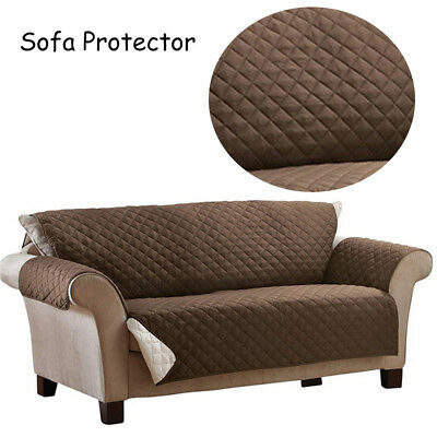 Waterproof Pet Dog Couch Loveseat Sofa Cushion Pad Dirt-proof Protector Cover