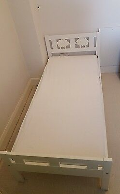 IKEA Toddler Bed O GBP3600