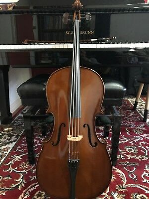 Stentor Student I Cello Size 1/4 ( Used )
