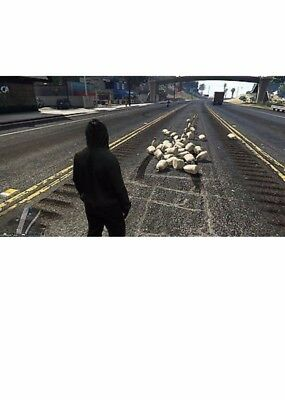 Gta 5 Money drop Only Ps3 Only