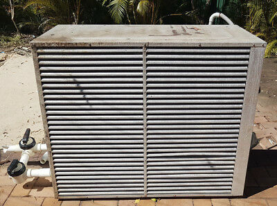 Accent Air Electric Spa or Pool Heater Heat Pump Model HWP25BB - Offers
