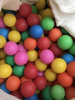 2,000 Approx Ball Pit Balls Play Kids