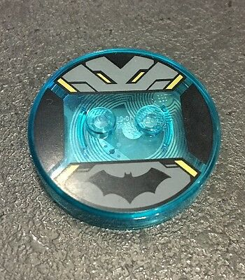 Batman Character Tag Lego Dimensions. No Lego Just Tag