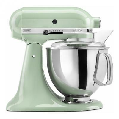 Kitchenaid Mixer 5kpm5ber Brand New Sealed And Boxed 163