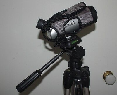National Geographic Field scope + tripod + covers, Superb condition, Waterproof
