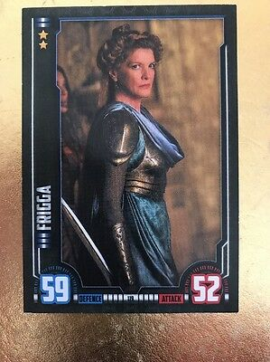 Hero Attax 2016-Marvel Cinematic Universe #119 Frigga