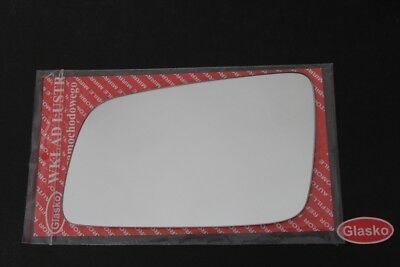 Car Mirror Glass Replacement Holden Astra Ts (1998-2005) Left Passenger Side