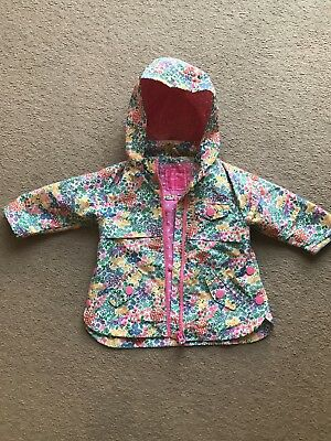 next girls coat 9-12 months