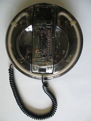 A RARE 70s TELEPHONE IN WORKING ORDER. CHRISTIES SOLD ON 3/9 ART DECO TEL £5250