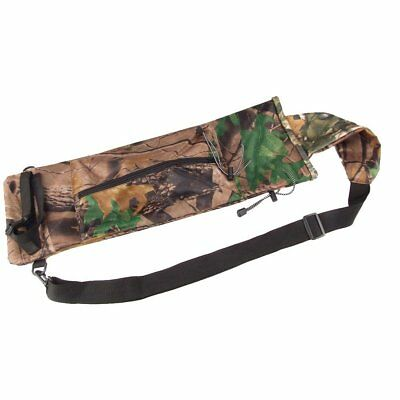 PF Arrow Archery bow quiver Bag for Outdoor Hunting Camouflage