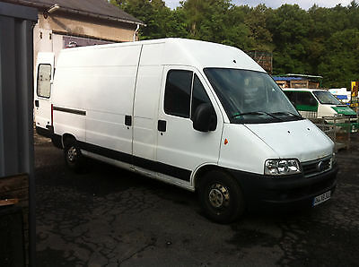 Transporter,Jumper,Ducato,Iveco Langzeitmiete oder Miete ab 35 €