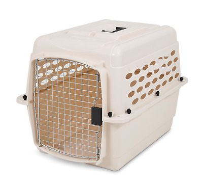 Petmate Vari Kennel II - Dog/Puppy - Pet Carrier - Airline IATA Compliant