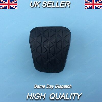 Ford Tourneo Courier Brake / Clutch Pedal Pad Rubber New / S7640