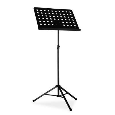 New Professional Adjustable Sheet Music Stand Foldable Musical Stands
