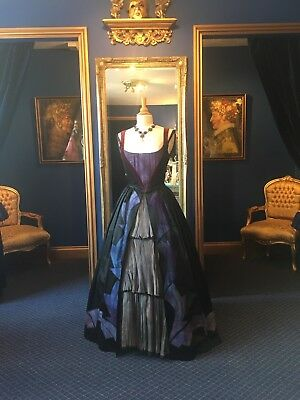"""Amazing English National Opera Dress From """"Takes  Of Hoffmann"""" Gorgeous!!!"""
