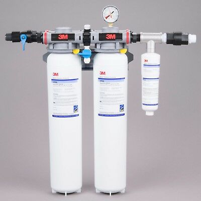 Cuno 3M Water Filtration System DP290 5624201  -  .2 Micron Rating and 10 GPM