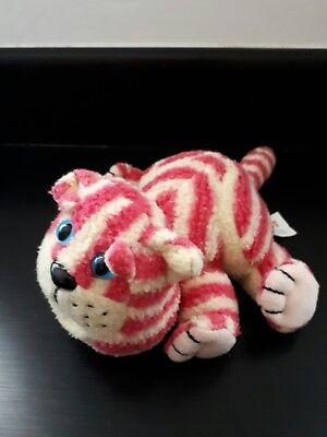Bagpuss soft toy Golden Bear Products