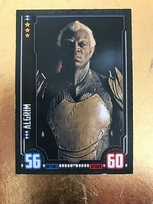 Hero Attax 2016-Marvel Cinematic Universe #114 Algrim
