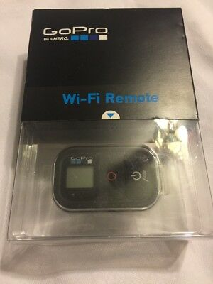 BRAND NEW! GoPro ARMTE-001 WiFi Remote Control Hero 3 Compatible