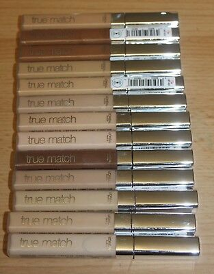 LOREAL True Match  - The One Concealer - Colour choice 14 Shades - New