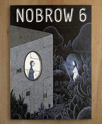 NOBROW 6: The Double (FIRST EDITION)