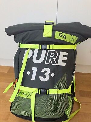 Gaastra Pure 2017 13m Kite only - New, opened