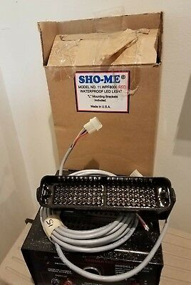 Sho Me Able 2 Waterproof Led Light New