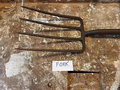 Men's Vintage, Garden Fork Now £4.99