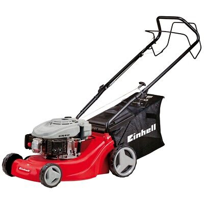 Einhell Petrol Lawnmower Grass Cutter Garden GC-PM 40 S-P 1200W 2900 rpm 3404780