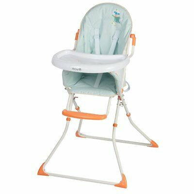 Safety 1st High Chair Baby Child Feeding Adjustable Kanji Pop Hero 2773261000