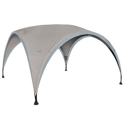 Bo-Garden Party Shelter Awning Canopy Sunscreen Waterproof Medium Grey 4472201