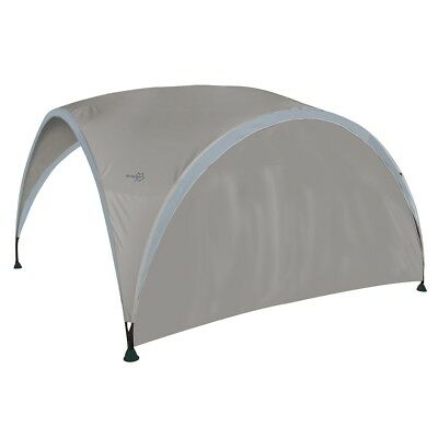 Bo-Garden Side Wall for Party Shelter Marquee Waterproof Large Grey 4472210