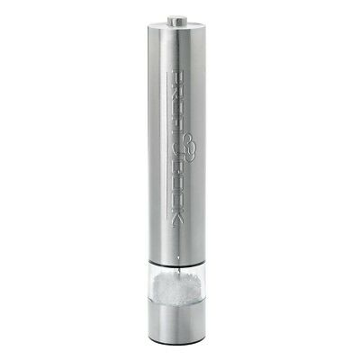 ProfiCook Electric Salt and Pepper Mill Spice Grinder PC-PSM 1031 5.3x31 cm