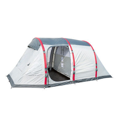 Pavillo Tent Camping Activity Shelter Sierra Ridge Air Pro 4-Person Silver 68078