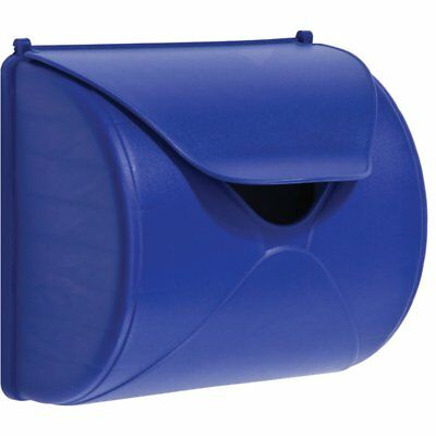 AXI Playhouse Mailbox Kids Children Game Pretend Role Play Blue A505.010.04