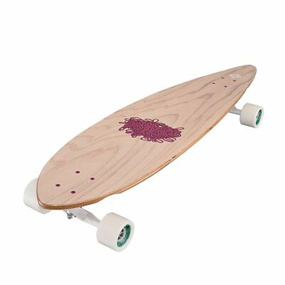 Street Surfing Longboard Skateboard Skating Woods Pintail 101 cm 06-09-003-2