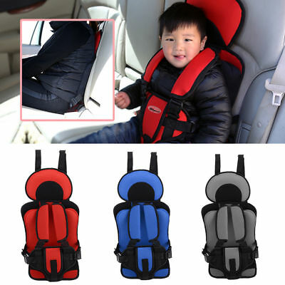 Portable Safe Baby Child Car Seat Toddler Infant Convertible Booster Chair New