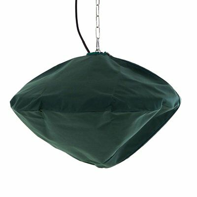 Sunred Cover for Outdoor Hanging Heaters Warmer CE09 Series 60 cm Green HW10