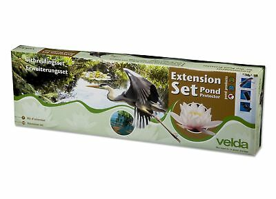 Velda Pond Protector Extension Set Harmless Electric Wire Heron Cat 128025